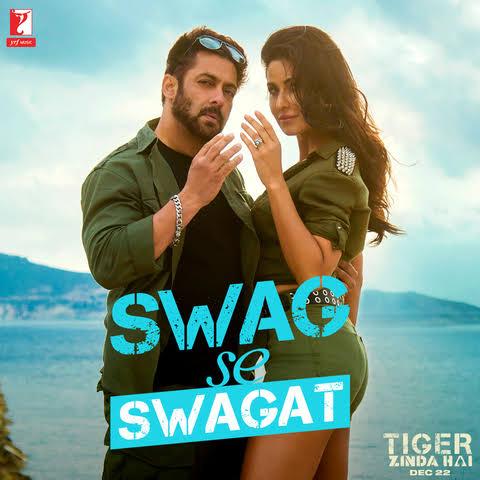 Swag Sa Swagat Salman khan mp3 download