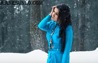 Khudgarz Mohabbat Song, Kaur B New Song, Kaur B Songs, Punjabi Sad Song,