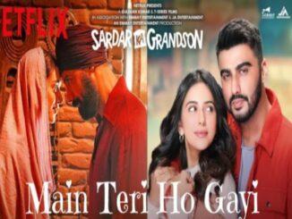 main teri ho gayi song, new Hindi song