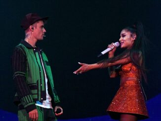 Justin Bieber song, stuck with you song, Justin Bieber, Ariana Grande song,