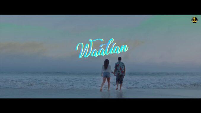 waaliyan Song, Waaliyan Lyrics, Waaliya Lyrics, harnoor Punjabi Song,