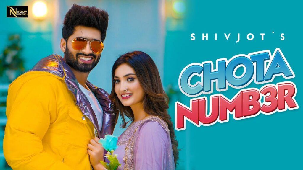 Shivjot New Song, Chota Number Mp3, Chota Number Song, Shivjot Songs, Gurlez Akhtar Songs,